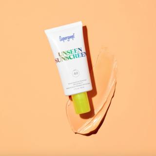 Supergoop! Unseen Sunscreen SPF 40