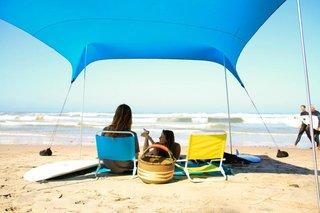 Neso Grande Beach Tent