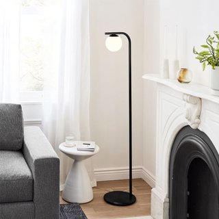 West Elm Hayes Floor Lamp