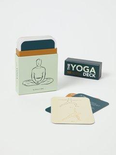 编年史书籍瑜伽甲板