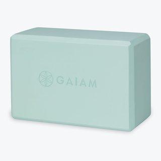 Gaiam Yoga Essentials Block