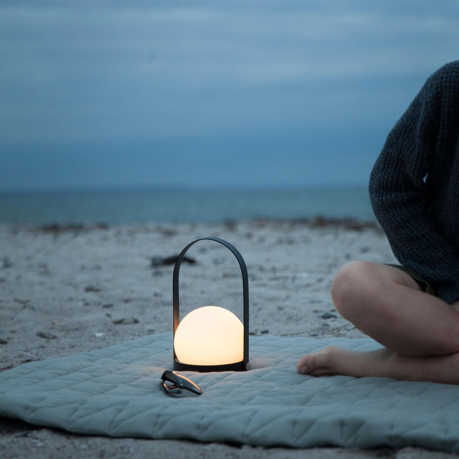 Outdoor  Photo 7 of 7 in Extend Your Time Outside With These 6 Innovative Outdoor Lights