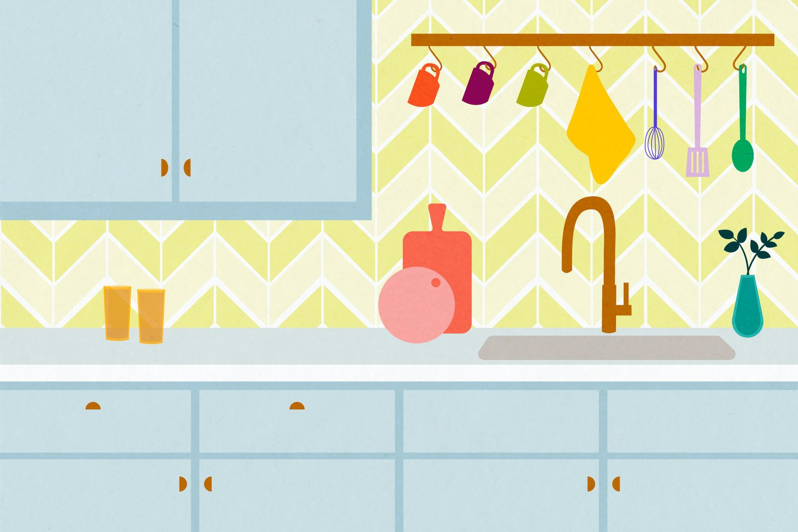 Dwell On This: Ditch Your Extraneous Kitchen Gadgets