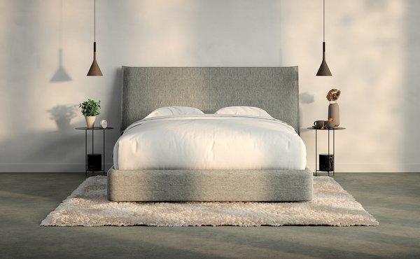 Casper Haven Bed Frame
