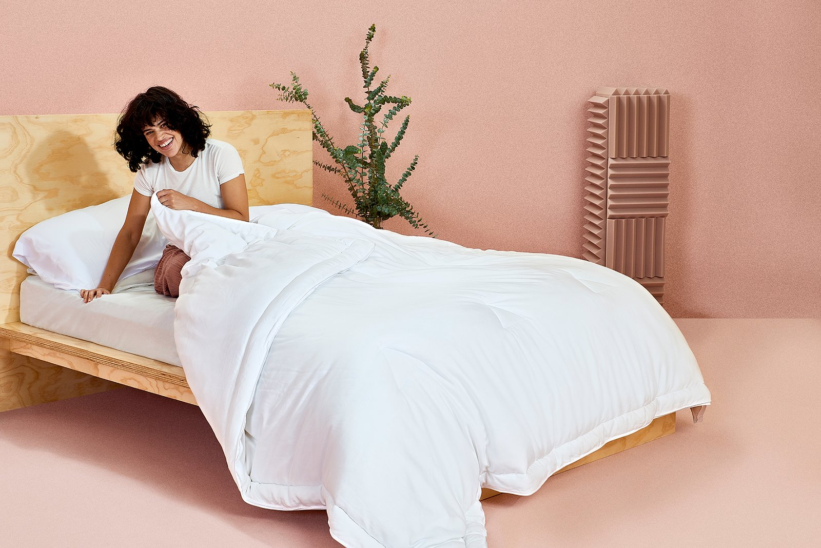 Photo 1 of 13 in The Best Places to Buy Hotel-Quality Bedding That Won't Break the Bank
