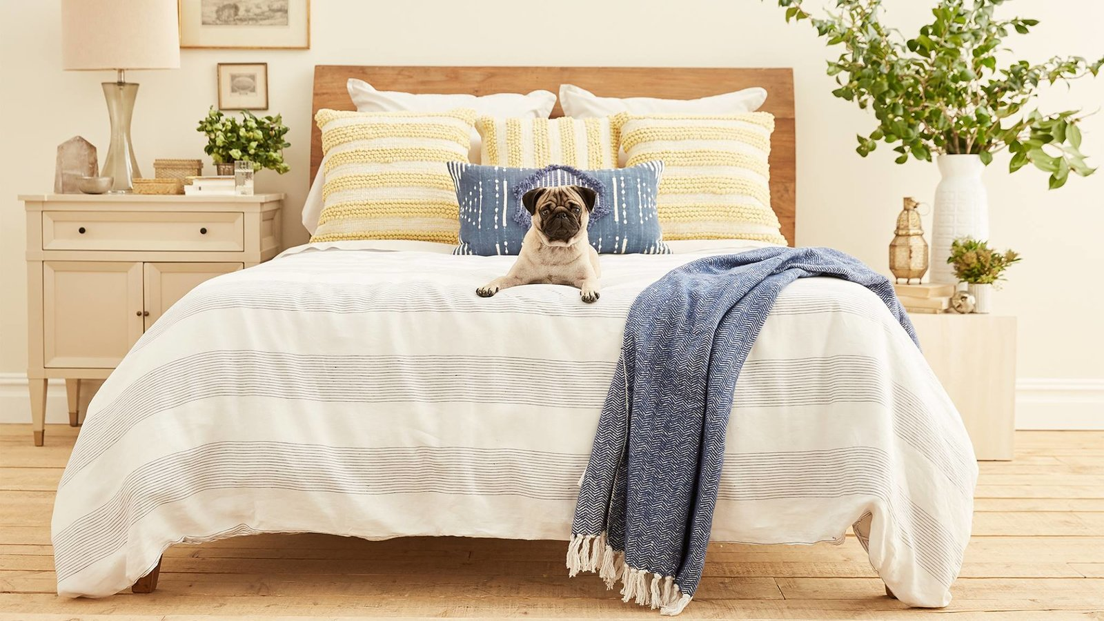 Photo 9 of 13 in The Best Places to Buy Hotel-Quality Bedding That Won't Break the Bank