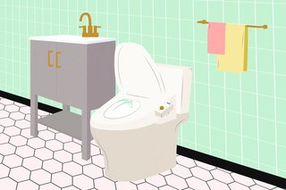 Dwell On This: Get Behind the Bidet