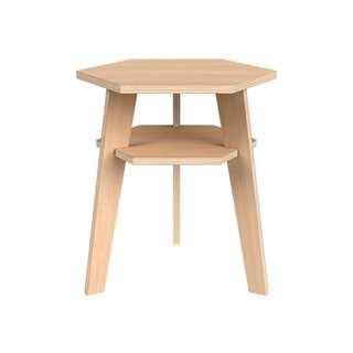 Inside Weather Hanna Side Table