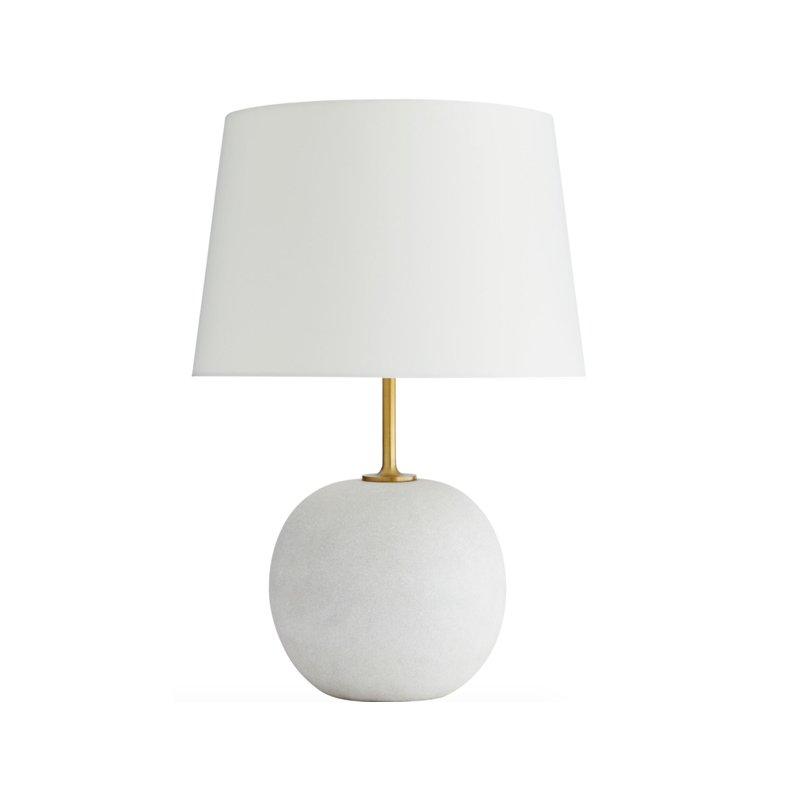 Photo 1 of 1 in Mitchell Gold + Bob Williams Coraline Table Lamp