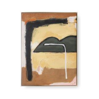 Mitchell Gold + Bob Williams Gratification XII Art