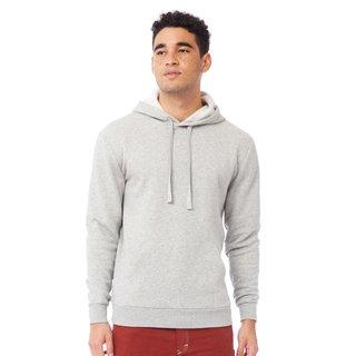 Alternative Apparel Go-To Eco-Cozy Fleece Pullover Hoodie