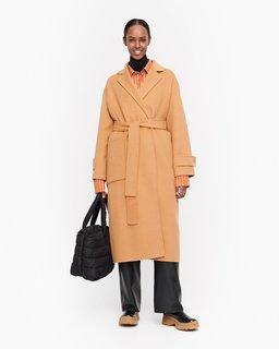Marimekko Seutu Coat