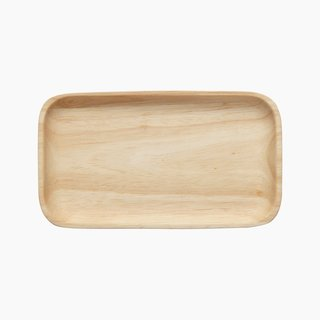Marimekko Oiva Rectangle Wooden Plate
