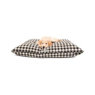 Harry Barker Buffalo Check Envelope Dog Bed