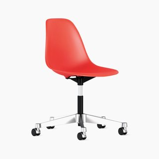 Herman Miller Eames Task Side Chair