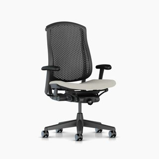 Herman Miller Celle Chair Suspension Back