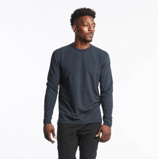 Public Rec Go-To Tee - Long Sleeve