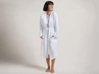 Parachute Cloud Cotton Robe