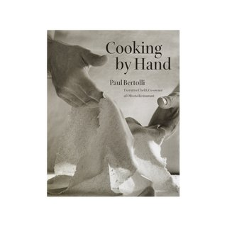 Cooking by Hand: A Cookbook