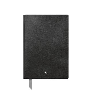 Montblanc Lined Notebook