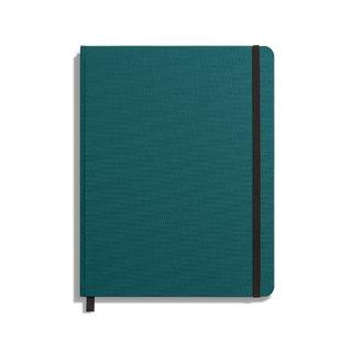 Shinola Large Hard Linen Journal