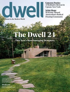 The Dwell 24: This Year's Best Emerging Designers