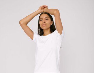 Organic Basics Organic Cotton Tee