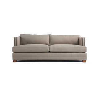 Mitchell Gold + Bob Williams Keaton Sleeper Sofa
