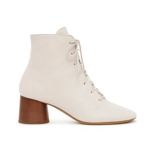 Mansur Gavriel Glove Lace Up Boot
