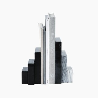 Design Within Reach Bookend Sculptures