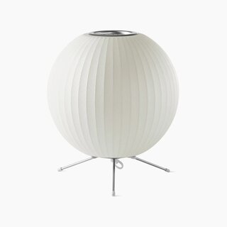 Herman Miller Nelson Ball Tripod Lamp