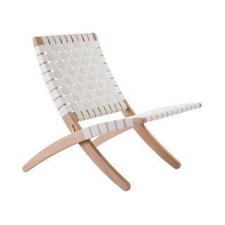 Carl Hansen & Søn Cuba Lounge Chair