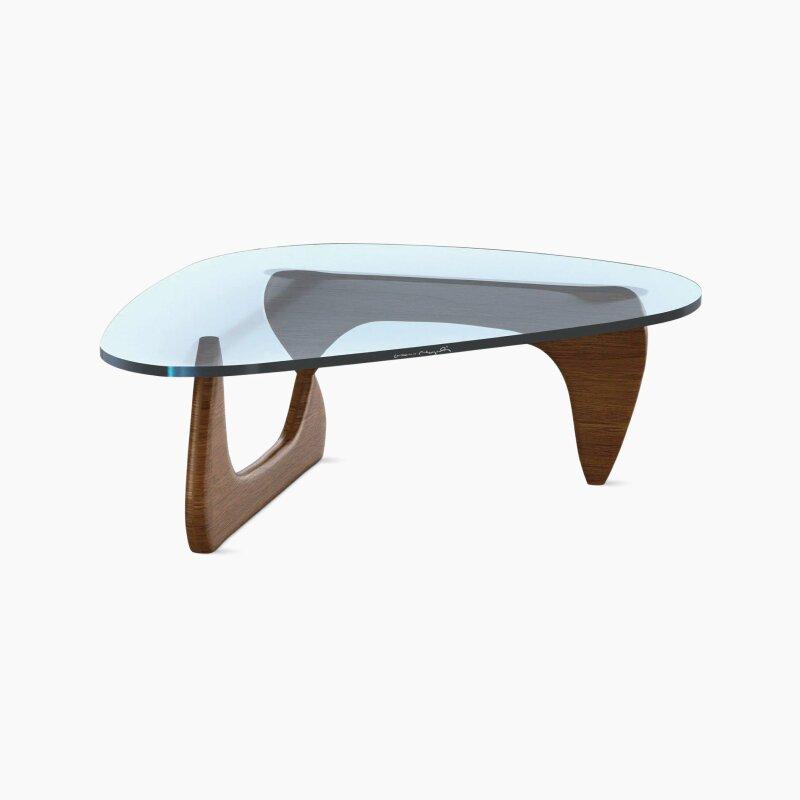 Herman Miller Noguchi Table