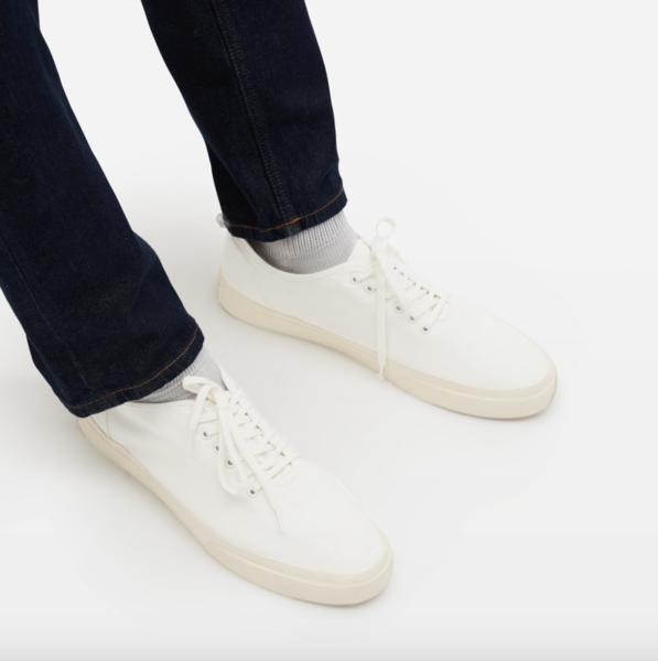 Everlane The Forever Sneaker - Men's