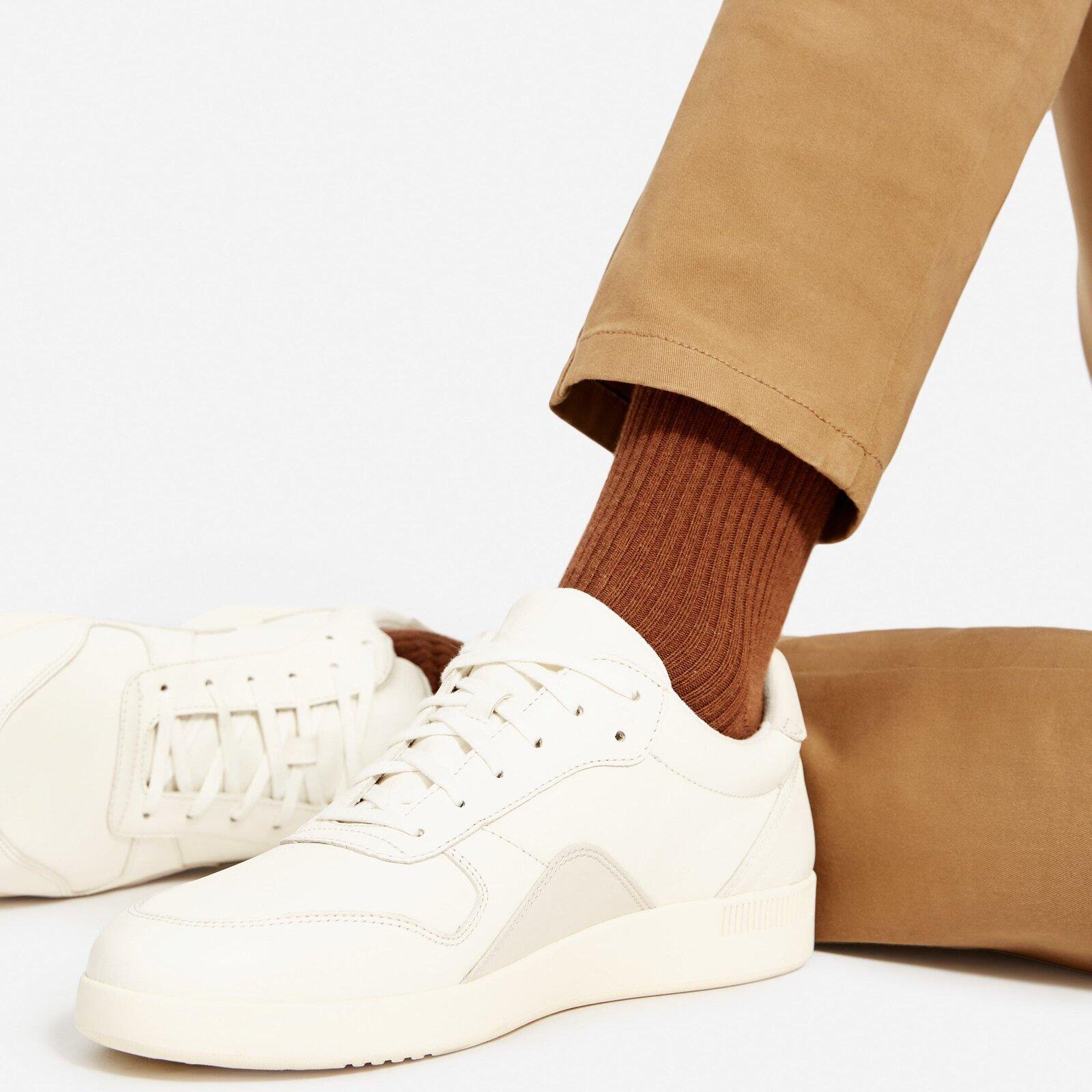 Everlane The Court Sneaker - Men's