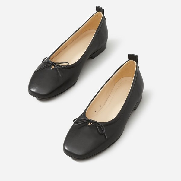 Everlane The Day Ballet Flat