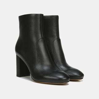 Vince Leather Brannen Boot