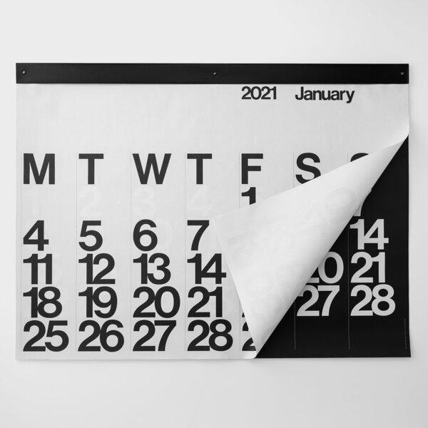 2021 Stendig Calendar