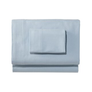 L.L.Bean Organic Flannel Sheet Collection