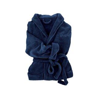 The Company Store Deluxe Fleece Women's Robe