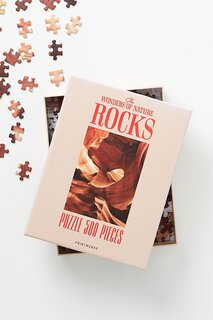 Printworks Canyon Rocks Puzzle