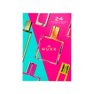 NUXE Beauty Countdown Advent Calendar