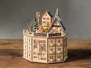 Arhaus Village Advent Calendar