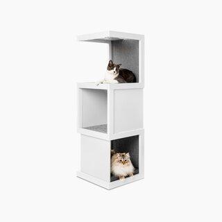 Litter-Robot Cat Tower