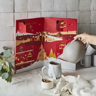 Palais des Thés Tea Advent Calendar