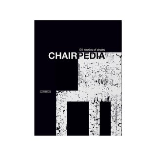 Chairpedia: 101 Stories of Chairs