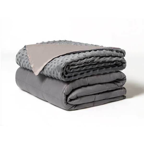 Brooklyn Bedding Dual Therapy Weighted Blanket
