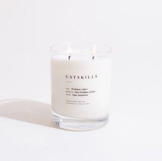 Brooklyn Candle Studio Catskills Escapist Candle