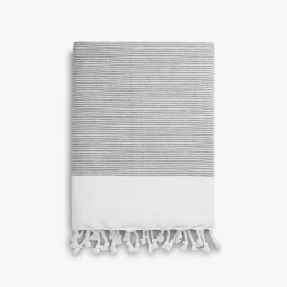 Parachute Mini Stripe Beach Towel