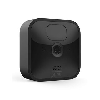 Blink Outdoor Wireless Security Camera